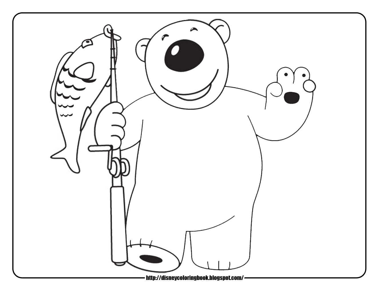 free coloring pages etyho pororo the little penguin coloring pages