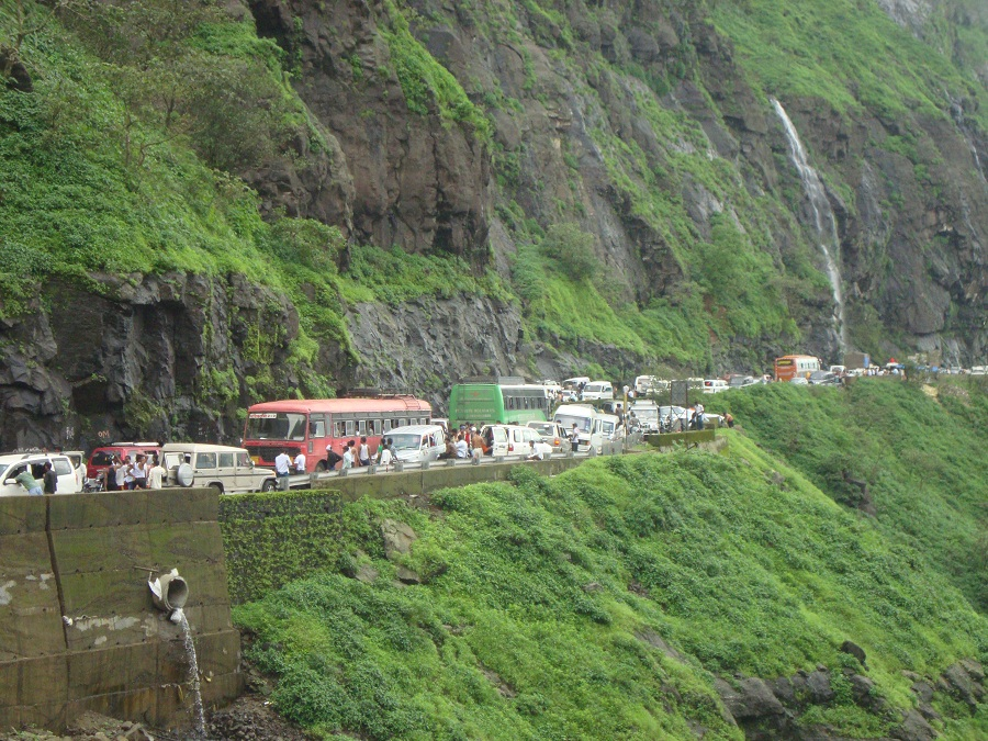 Top 5 Things to Do in Malshej Ghat on Your Weekend Getaway ...