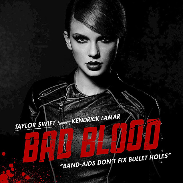 Taylor Swift - Bad Blood (2015) On WLCY Radio