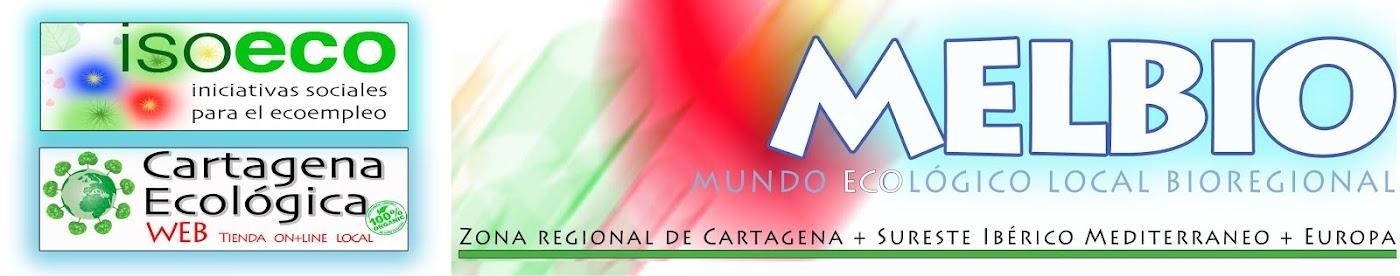 MELBIO MUNDO ECOLOGICO LOCAL