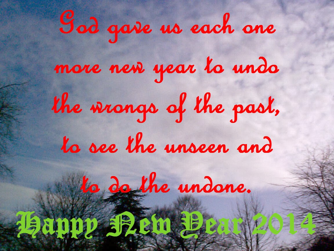 happy new year facebook status 8