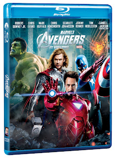 vinga Download   Os Vingadores   BluRay 720p + 1080p   Legendado (2012)