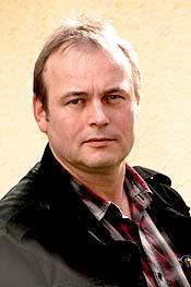 Der Bluesgitarrist Olaf Gellisch. (Foto: privat)