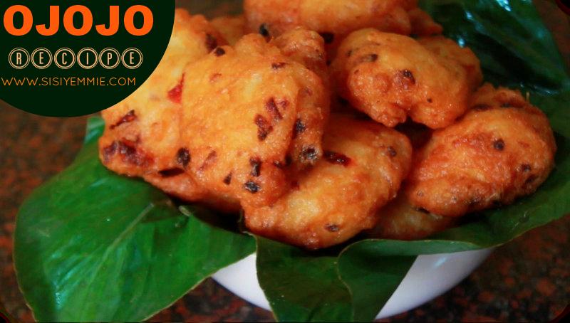 how to prepare ikokore ijebu food