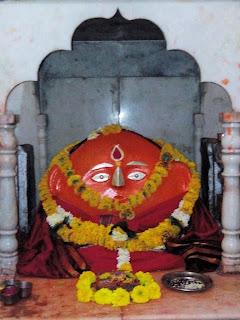 Yogeshwari Devi Ambajogai