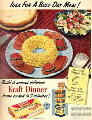 Iklan Bahasa Inggris Produk Makanan