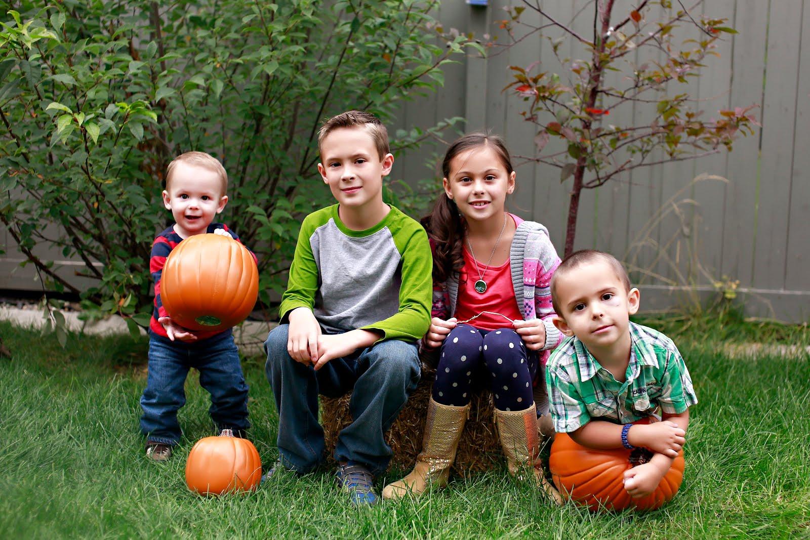Palmer Family Blog