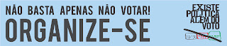 Alm do Voto: