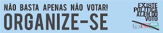 Além do Voto: