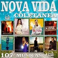 Baixar CD Coletanea Nova Vida (2014) Download