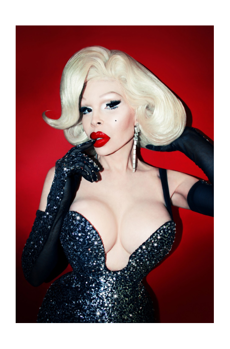 amanda lepore interview