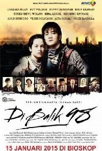 Jadwal DI BALIK 98 Rajawali Cinema 21 Purwokerto
