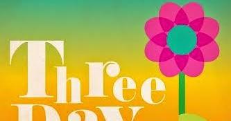 Spotlight: Three Day Summer (Sarvenaz Tash)