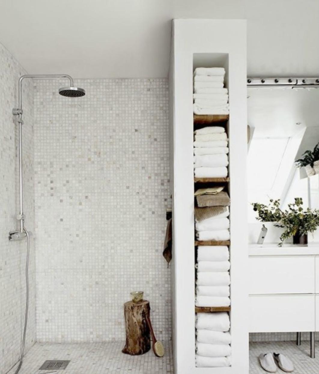 Franciskas vakre verden: 10 gode tips til små bad!