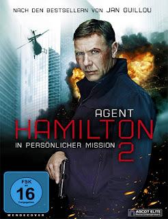 Hamilton 2: En interés de la nación (2012)