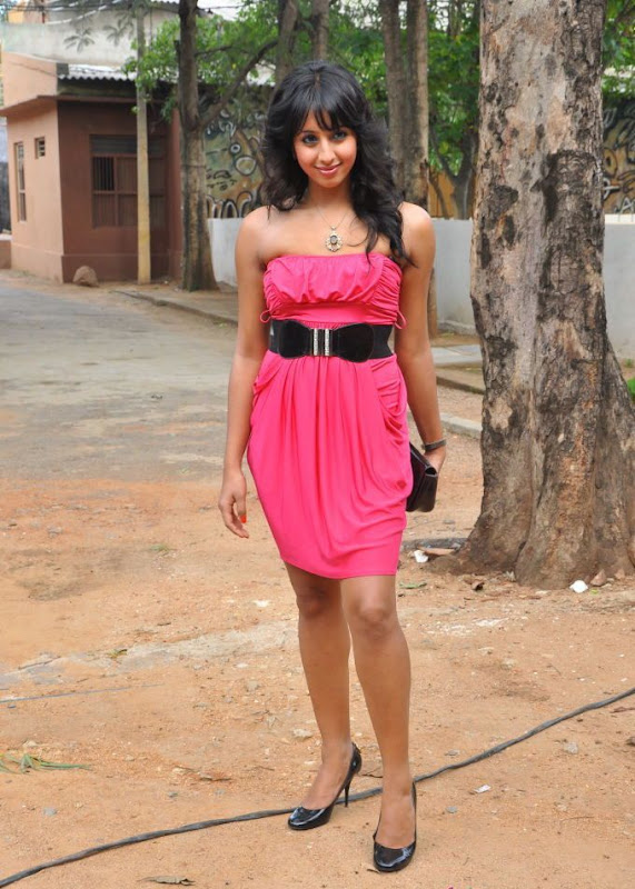 SANJANA GALRANI NEW HOT STILLS AT MUGGURU AUDIO LAUNCH Photoshoot images