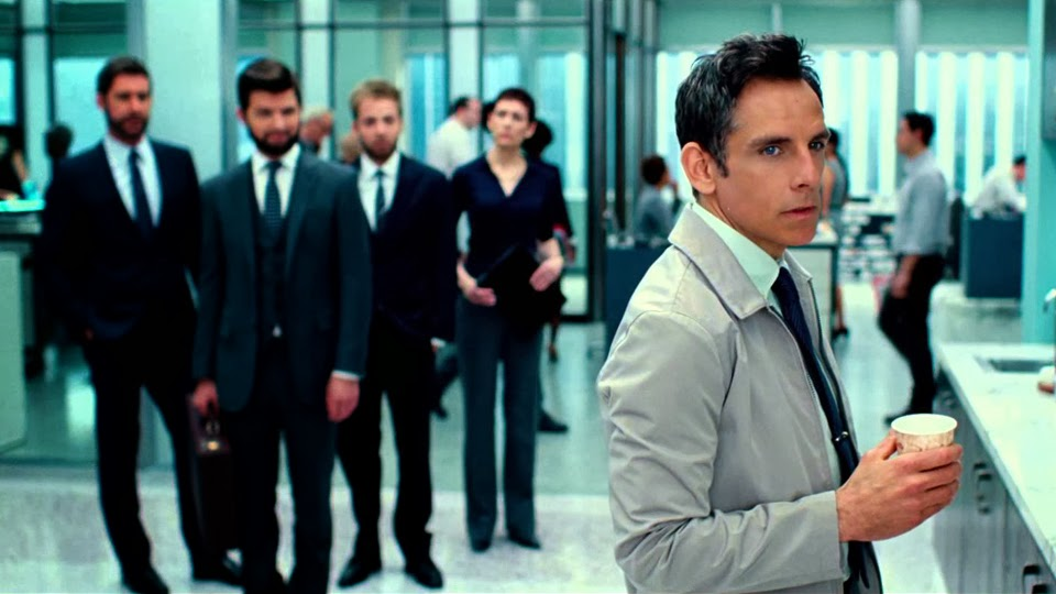 The Code Is Zeek: \'The Secret Life of Walter Mitty\' Is Kinda Special ...