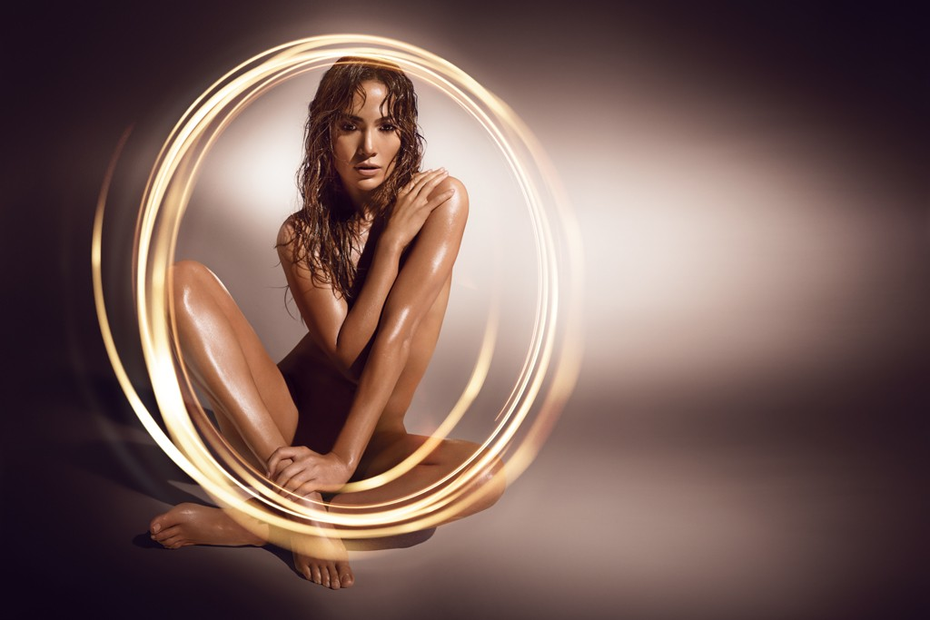 foto de jennifer lopez desnuda: