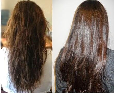 Le migliori maschere per aumento di densità di capelli