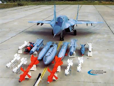 MiG-29SMT Fighter