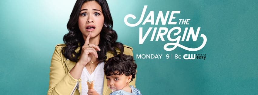 Jane the Virgin - 1ª Temporada 2014 Série 720p Bluray HD completo Torrent