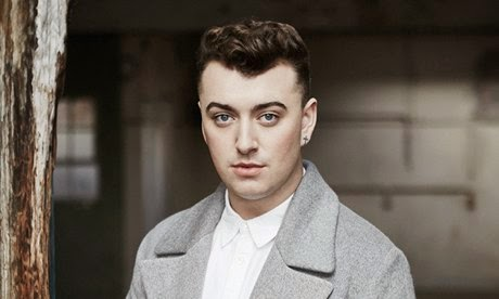 New song from Sam Smith