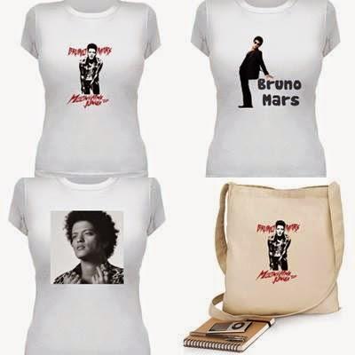 Tienda Bruno Mars Spain