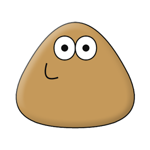 Free Download & Instal Game Pou .APK Gratis Terbaru Full Data