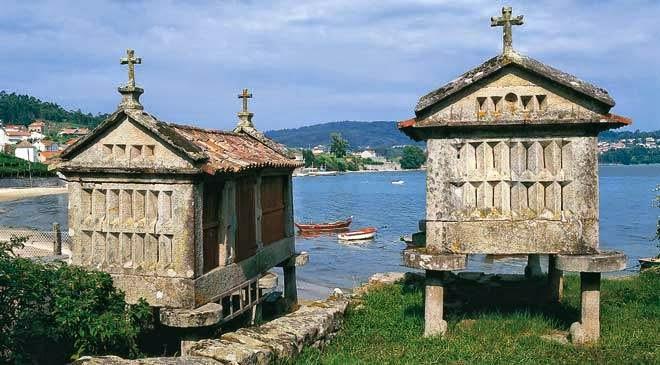 Turismo y viajes en Galicia