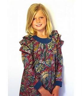 Libelola kidswear