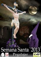 Semana Santa en Pegalajar - 2013