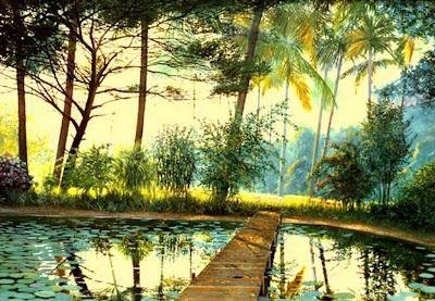 paisaje-realista