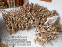 Bamboo Ducks Factory