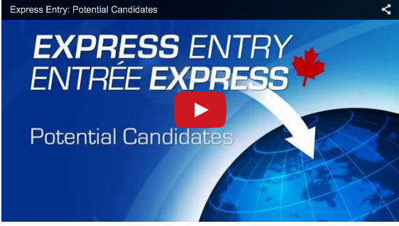 Canada's Express Entry System is Now Open