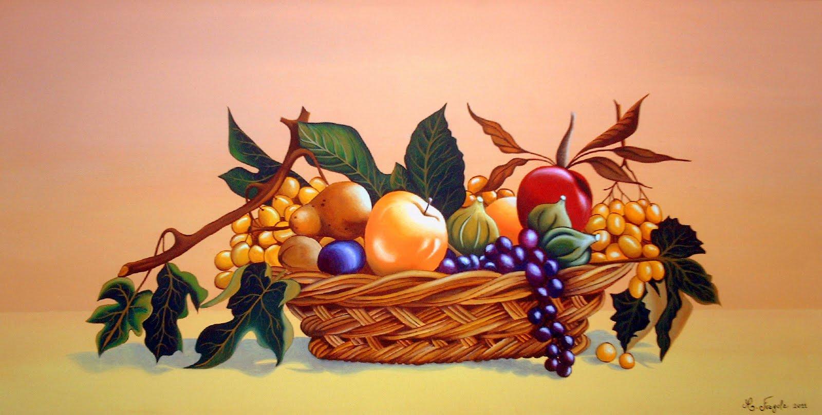 Disegni da colorare cars bing images for Cesto di frutta disegno
