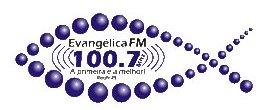 ouvir a Rádio Evangélica FM 100,7 ao vivo e online Recife