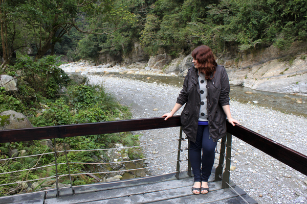 plussize Outfit in Hualien