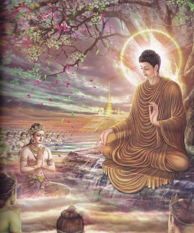 真正的修行,要自己先開悟,開悟人來到人間是為了做什麼。在佛的眼光裡,我們投胎來到人間,就是為了回到我們靈性的佛國。至於如何回到靈性的佛國?就是我們的心靈團圓、人佛團圓,這就是修行的第一步─「明心」。在禪定中,你能見到自己的本性,你的佛、你的光,從心裡面發出來的妙光,找到自己了,這是真正的團圓。當我們找到自己以後,我們也應該讓所有全球人類,都能夠見到他本來的真面目、本來的自己,不論是用禱告的方式、禪定的方式,只要心靜下來,讓自己歸於我們的妙心、靈性,明心見性、見佛成佛,就見到我們內在的這尊佛。文/悟覺妙天禪師 ~2011年新春團拜開示