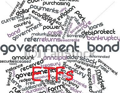 Government Bond ETFs
