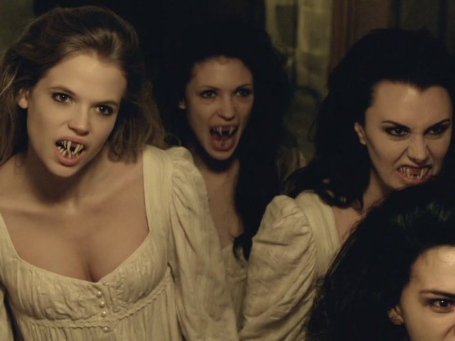 The Vampires Of Venice (2/3)
