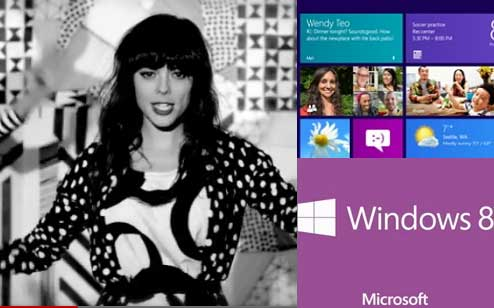 lenka, everything at once, windows 8