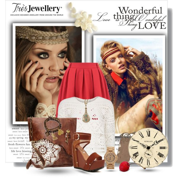 Très Jewellery online boutique. Visit www.forarealwoman.com  #fashion #blogger