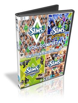 Download The Sims 3 Todas as Expanções e Atualizações – PC Gamer