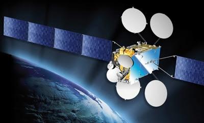 satelit facebook