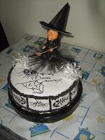 torta bruja