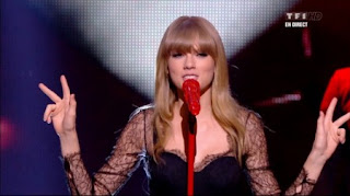 Taylor Swift - We Are Never Ever Getting Back Together (Live @ NRJ Music Awards 2013) (HDTV 1080i) Free Download
