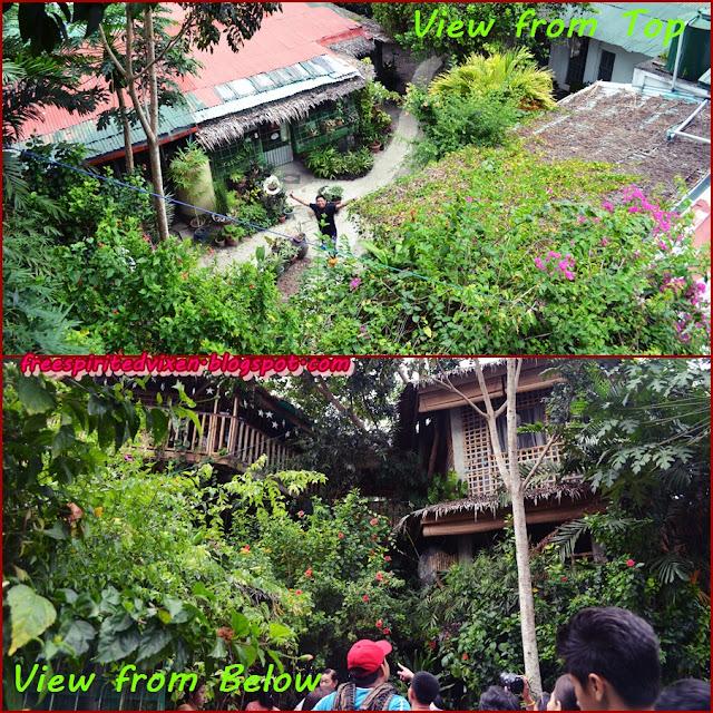 Maya Hills Garden & Tree House, Bohol