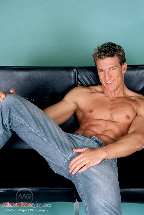 Sixpackhunks ( The All American Guys version): Ray S.