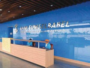 Bank Sumsel Babel