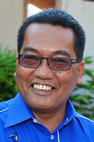 Cikgu A. Latiff Awang